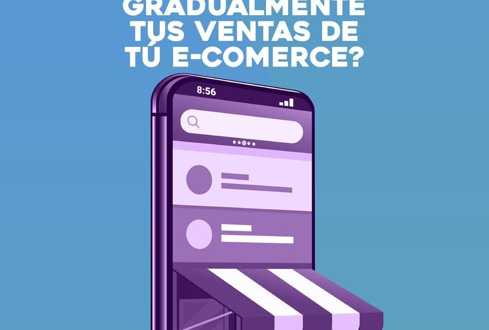 Sabemos que quieres que tu e-commerce empiece a crecer exponencialmente, y aquí en Tecneo queremos ayudarte a que tu sueño se haga realidad.
